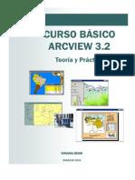 Curso Basico de ArcView32 - Teoría y Práctica (Virginia Behm)
