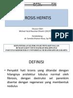 [Refreshing] Cirrhosis Hepatis Dan Hepatitis Viral