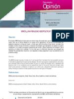 BRICS ¿UNA REALIDAD GEOPOLÍTICA_ - DIEEEO97-2015_RealidadGeopolitica_EnriqueMariscal.pdf