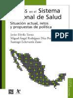El IMSS en El Sistema Nacional de Salud. Situación Actual - Ángel Rodríguez Díaz & Santiago Echeverría Zuno