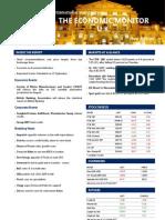9/22/10 - The Economic Monitor UK Free Edition