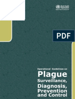 Operational Guidelines on Plague[2]