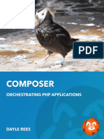 Composer Php Sample