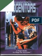 Technocracy Progenitors 1993