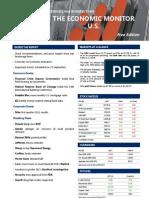 9/22/10 - The Economic Monitor Free US Edition