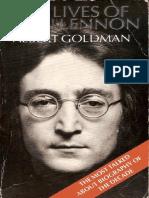 The Lives of John Lennon