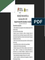 Inscrição Para Matrícula_informdocs.pdf - Google Drive