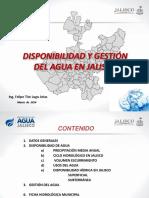 01 Gestion Agua Jalisco Cea Lugo