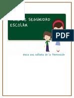 Seguridad Escola r
