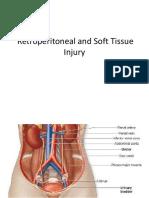 Retroperitoneal and Soft Tissue