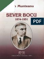 Munteanu Loan Sever Bocu 1874 1951
