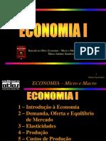 Slides Livro Economia Micro e Macro