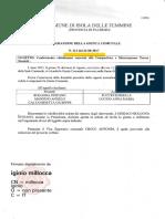 2017 24 Agosto Con Delibera 113 La Giunta Conferisce Cittadinanza Onoraria Teresa Nicoletti Mezzosoprano