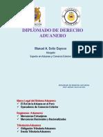 UNMSM CURSO DE COMERCIO EXTERIOR Y DERECHO ADUANERO 2017.pptx