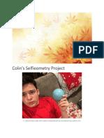 selfieometry cantella