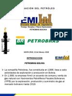 Petrobras REPSOL y Pluspetrol-1