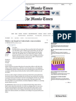 Rules on Legal or Intestate Succession - The Manila Times Online