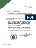 Certificacion 140 2009-10 HEEND