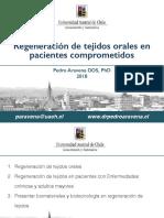 Regeneracion Tisular oral pacientes hipertension diabetes adulto mayor