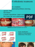 Orthodontic Propedeutics English Summary