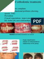 Orthodontic Propedeutics English Summary