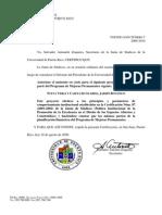 Certificacion 7 2009-2010 NUEVA VERJA Y CASETA DE GUARDIA, JARDÍN BOTÁNICO