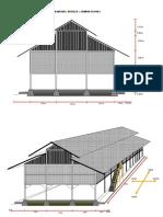 Perincian Dan Design Kandang Broiler Utk 5000 Ekor
