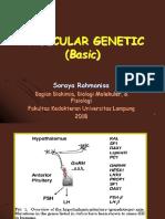 Aspek Genetik Dalam Reproduksi
