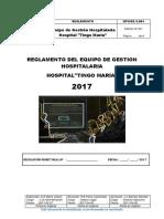 Reglamento de comite de gestión HTM2017.docx