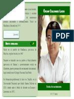 Portada Viva Luis Pardo