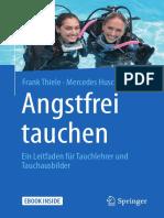 Frank Thiele,Mercedes Huscsava (auth.)- Angstfrei tauchen_ Ein Leitfaden für Tauchlehrer und Tauchausbilder-Springer-Verlag Berlin Heidelberg (2018)