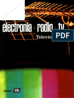 ELECTRONICA+RADIO+TV. Tomo XI