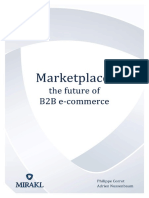 Future B2B Ecommerce WP