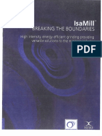 Brochure Isamill