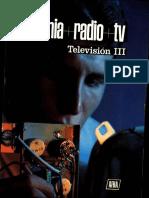 ELECTRÓNICA+RADIO+TV. Tomo XII