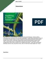 Auditing Dan Jasa Assurance Edisi 15 Jilid 2