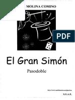 El Gran Simon