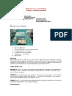Protocolo GS Estetica Para Perda de Medidas e Celulite