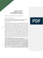 2016 Javier Vilanova -Las Metodologías Filosóficas de Wittgenstein y Austin (Versión Del Autor)