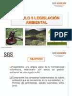 m5 Legislacion Ambiental Actualizado
