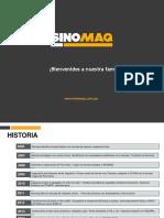 Induccion Sinomaq 2014 - Ultima