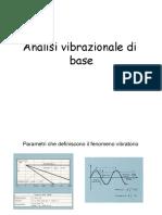 Vibrazioni Ed Analisi Modale Sperimentale