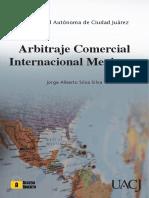 Arbitraje Comercial Internacional Mexicano.pdf