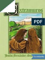 Extramuros - Jesus Fernandez Santos.epub