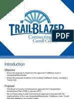 Trailblazer Presentation - June 5 Public