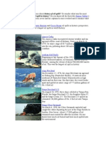Have You Ever Been Curious About History of Oil Spills