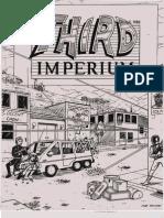 Third Imperium Issue 11