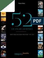 52 de Filme Respiro