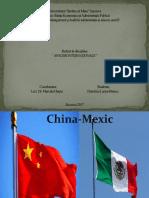 Afaceri Internaționale FSEAP