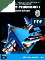 Visiones Peligrosas I - Harlan Ellison